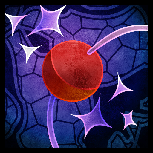Icon for one of the game's abilities